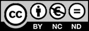 Attribuzione - Non commerciale - Non opere derivate 4.0 Internazionale (CC BY-NC-ND 4.0)